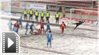 Derbyfieber im ERDGAS Sportpark